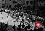 Image of Saracen tilting Arezzo Italy, 1936, second 22 stock footage video 65675051391