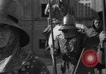 Image of Saracen tilting Arezzo Italy, 1936, second 26 stock footage video 65675051391