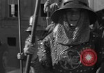 Image of Saracen tilting Arezzo Italy, 1936, second 27 stock footage video 65675051391
