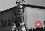 Image of Saracen tilting Arezzo Italy, 1936, second 28 stock footage video 65675051391