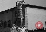 Image of Saracen tilting Arezzo Italy, 1936, second 29 stock footage video 65675051391