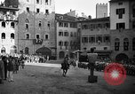 Image of Saracen tilting Arezzo Italy, 1936, second 31 stock footage video 65675051391