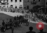 Image of Saracen tilting Arezzo Italy, 1936, second 34 stock footage video 65675051391