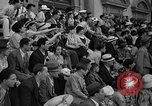 Image of Saracen tilting Arezzo Italy, 1936, second 37 stock footage video 65675051391
