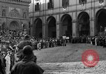 Image of Saracen tilting Arezzo Italy, 1936, second 40 stock footage video 65675051391