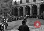 Image of Saracen tilting Arezzo Italy, 1936, second 42 stock footage video 65675051391