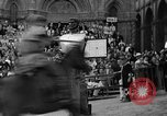 Image of Saracen tilting Arezzo Italy, 1936, second 43 stock footage video 65675051391