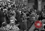 Image of Saracen tilting Arezzo Italy, 1936, second 46 stock footage video 65675051391