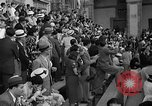 Image of Saracen tilting Arezzo Italy, 1936, second 47 stock footage video 65675051391