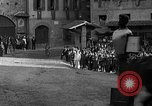 Image of Saracen tilting Arezzo Italy, 1936, second 52 stock footage video 65675051391
