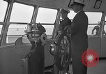 Image of Ferry boat Princess Anne Cape Charles Virginia USA, 1936, second 21 stock footage video 65675051392