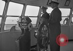 Image of Ferry boat Princess Anne Cape Charles Virginia USA, 1936, second 22 stock footage video 65675051392