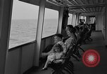 Image of Ferry boat Princess Anne Cape Charles Virginia USA, 1936, second 23 stock footage video 65675051392
