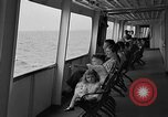 Image of Ferry boat Princess Anne Cape Charles Virginia USA, 1936, second 24 stock footage video 65675051392