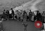 Image of Ferry boat Princess Anne Cape Charles Virginia USA, 1936, second 25 stock footage video 65675051392