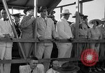 Image of Governor's Day Alexandria Louisiana USA, 1936, second 15 stock footage video 65675051398