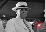 Image of Governor's Day Alexandria Louisiana USA, 1936, second 21 stock footage video 65675051398