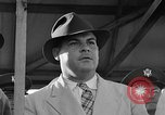 Image of Governor's Day Alexandria Louisiana USA, 1936, second 32 stock footage video 65675051398