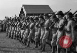 Image of Governor's Day Alexandria Louisiana USA, 1936, second 35 stock footage video 65675051398