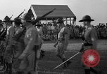 Image of Governor's Day Alexandria Louisiana USA, 1936, second 37 stock footage video 65675051398