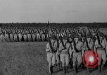 Image of Governor's Day Alexandria Louisiana USA, 1936, second 46 stock footage video 65675051398