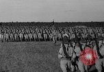 Image of Governor's Day Alexandria Louisiana USA, 1936, second 48 stock footage video 65675051398