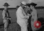 Image of Governor's Day Alexandria Louisiana USA, 1936, second 56 stock footage video 65675051398