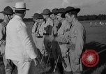 Image of Governor's Day Alexandria Louisiana USA, 1936, second 59 stock footage video 65675051398