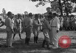 Image of Governor's Day Alexandria Louisiana USA, 1936, second 60 stock footage video 65675051398
