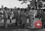 Image of Governor's Day Alexandria Louisiana USA, 1936, second 62 stock footage video 65675051398
