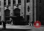Image of hotel staff San Francisco California USA, 1937, second 10 stock footage video 65675051401