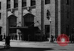 Image of hotel staff San Francisco California USA, 1937, second 11 stock footage video 65675051401