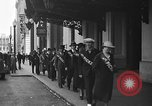 Image of hotel staff San Francisco California USA, 1937, second 13 stock footage video 65675051401