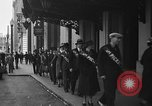 Image of hotel staff San Francisco California USA, 1937, second 14 stock footage video 65675051401