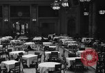 Image of hotel staff San Francisco California USA, 1937, second 17 stock footage video 65675051401