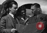 Image of Dick Merrill New York United States USA, 1937, second 18 stock footage video 65675051403