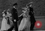 Image of Shenandoah Apple Blossom Festival Winchester Virginia USA, 1937, second 16 stock footage video 65675051405