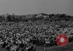 Image of Shenandoah Apple Blossom Festival Winchester Virginia USA, 1937, second 21 stock footage video 65675051405
