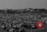 Image of Shenandoah Apple Blossom Festival Winchester Virginia USA, 1937, second 22 stock footage video 65675051405