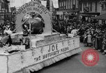 Image of Shenandoah Apple Blossom Festival Winchester Virginia USA, 1937, second 30 stock footage video 65675051405