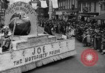 Image of Shenandoah Apple Blossom Festival Winchester Virginia USA, 1937, second 31 stock footage video 65675051405