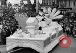 Image of Shenandoah Apple Blossom Festival Winchester Virginia USA, 1937, second 35 stock footage video 65675051405