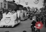 Image of Shenandoah Apple Blossom Festival Winchester Virginia USA, 1937, second 47 stock footage video 65675051405