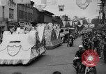 Image of Shenandoah Apple Blossom Festival Winchester Virginia USA, 1937, second 48 stock footage video 65675051405