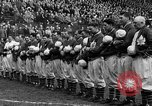 Image of Opening day double-A International Baseball League Toronto Ontario Canada, 1937, second 18 stock footage video 65675051406