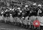 Image of Opening day double-A International Baseball League Toronto Ontario Canada, 1937, second 22 stock footage video 65675051406