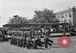 Image of President Roosevelt College Station Texas USA, 1937, second 11 stock footage video 65675051409