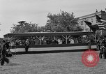 Image of President Roosevelt College Station Texas USA, 1937, second 13 stock footage video 65675051409