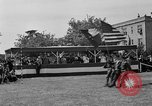 Image of President Roosevelt College Station Texas USA, 1937, second 14 stock footage video 65675051409