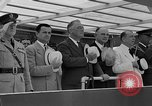 Image of President Roosevelt College Station Texas USA, 1937, second 15 stock footage video 65675051409